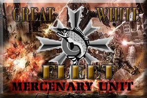 Great White Fleet Mercenary Unit